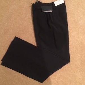 NWT Ann Taylor Suit Pants-0p